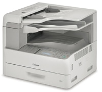 Canon Fax Machines