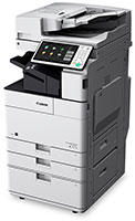 Multifunctional Copiers & Printers